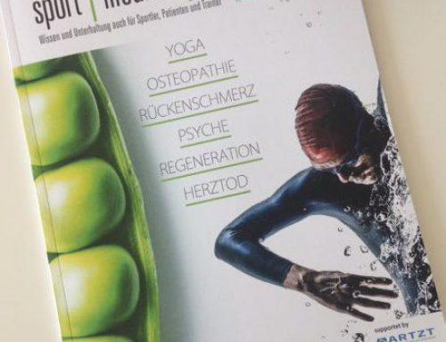 Was Faszien mit Rückenschmerzen zu tun haben