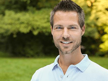 Portrait Dr. Torsten Pfitzer
