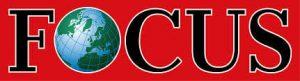 Logo FOCUS Magazin