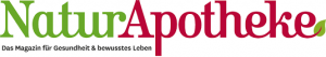 Logo Zeitschrift NaturApotheke