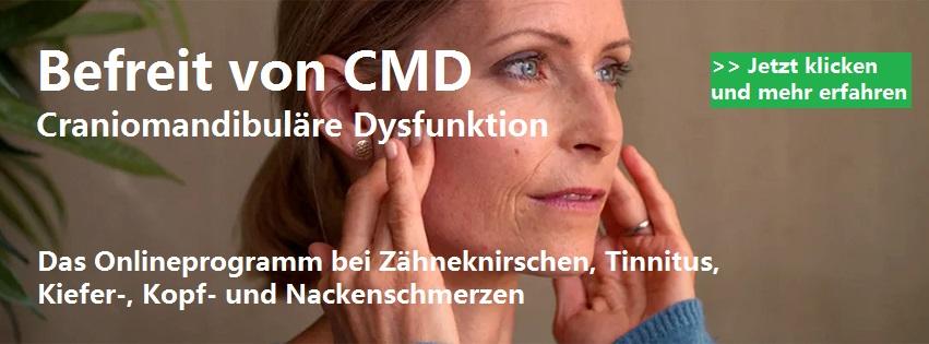 Befreit von CMD - Das Onlineprogramm