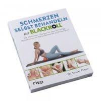Buch Schmerzen selbst behandeln mit BLACKROLL