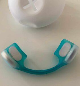 Bruxane b2go Bruxismus Schiene gegen Zähneknirschen
