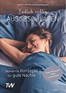 Buch Endlich richtig ausgeschlafen