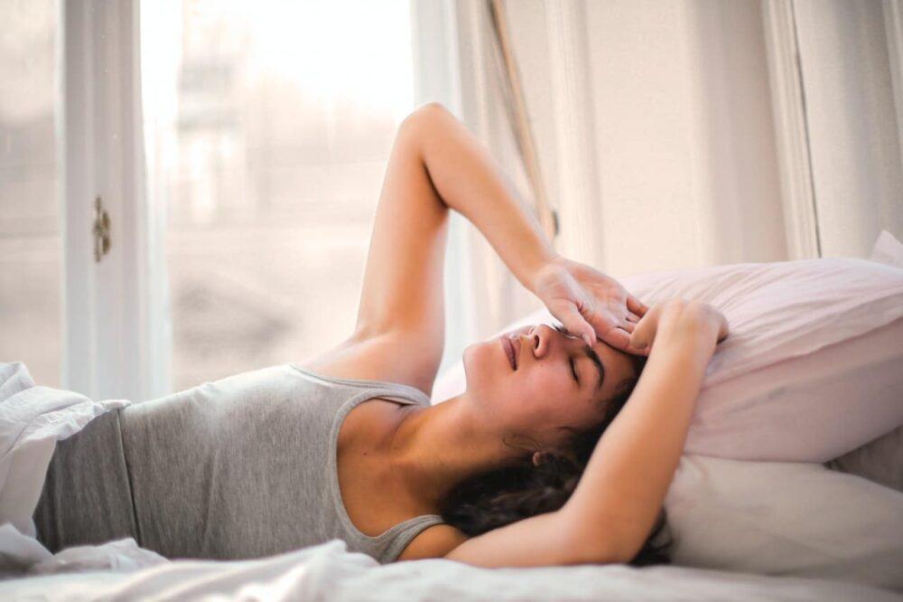 Matratze bei Rückenschmerzen